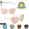 Wholesale Fashion Sunglasses - Style #6156