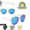 Wholesale Aviator Sunglasses - Style #6149