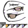 Xsportz™ Bulk Sports Sunglasses XS7035