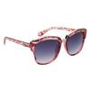 Cat Eye Sunglasses by DE™ Designer Eyewear - Style #DE5097 Red