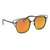 Wholesale Sunglasses - Style #6164 Black/Gold