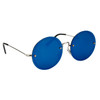 Hipster Wholesale Sunglasses - Style #6169 Blue