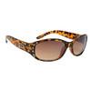 DE™ Rhinestone Sunglasses - Style #DE5094 Tortoise