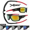 Mirrored Sports Sunglasses in Bulk - Style XS7053