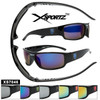 Sports Sunglasses by the Dozen - Style XS7046