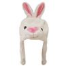 Wholesale Animal Hats | White Bunny