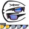 Xsportz™ Bulk Sports Sunglasses XS7037