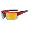 Xsportz™ Bulk Sports Sunglasses XS8003-Red with Revo Lenses