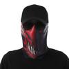 Dragon Design Face Mask UV Protective (6 pcs.)
