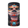 Day Of The Dead  Design Face Mask UV Protective (6 pcs.)