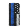 Blue line American Flag Design Face Mask UV Protective (6 pcs.)