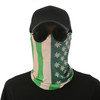 Marijuana Flag Design Face Mask UV Protective (6 pcs.)