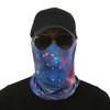 Constellation Galaxy Design Face Mask UV Protective (6 pcs.)
