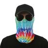 Tie-Dye Swirl Face Mask UV Protective (6 pcs.)