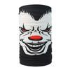 Evil Clown Design Face Mask UV Protective (6 pcs.)
