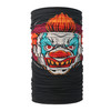 Crazy Clown Design Face Mask UV Protective (6 pcs.)