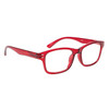 Red Framed Classic Readers