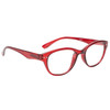 Red colored Cat Eye Framed Readers