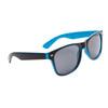 Classic California Classics Sunglasses by the Dozen - Style #26512 Black/Blue