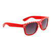 Faux Rhinestone California Classics Wholesale DI519 Red