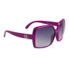 Wholesale DE™ Vintage Sunglasses - DE576 Purple