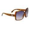 Wholesale DE™ Vintage Sunglasses - DE576 Tortoise