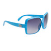 Wholesale DE™ Vintage Sunglasses - DE576 Blue