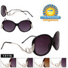 13116 Elegant Fashion Sunglasses