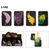 Lighters Wholesale Assorted Butterfly Designs