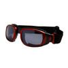 Xsportz Goggles G916 Black & Red Frame