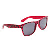 Animal Print California Classics Sunglasses 9014 Magenta