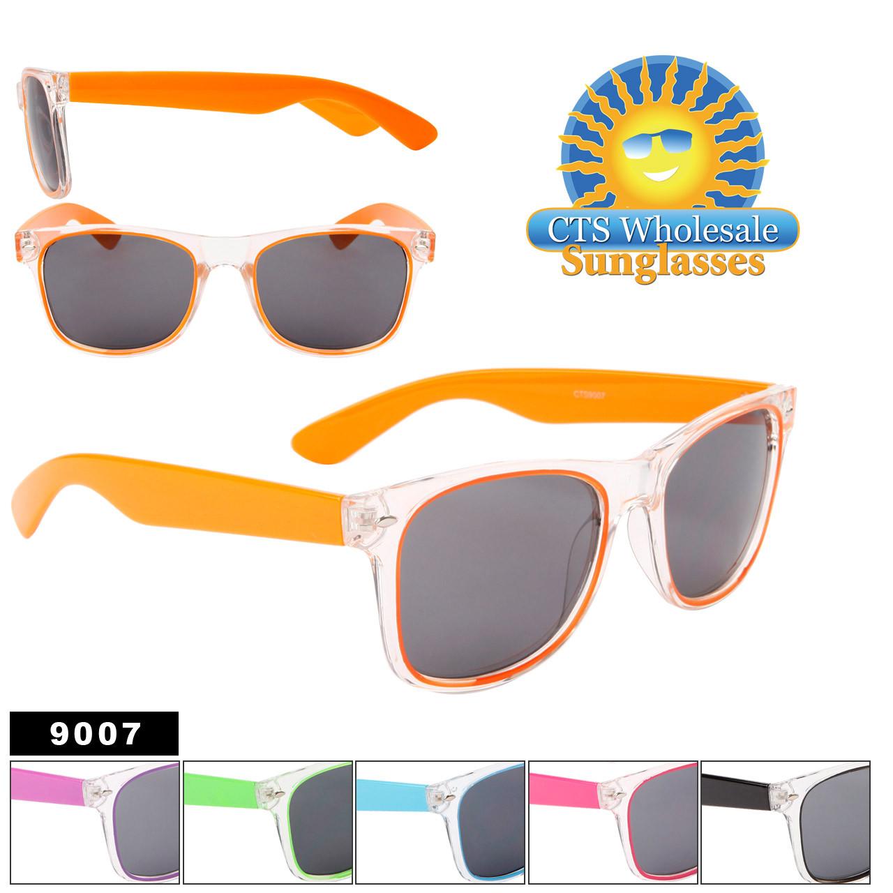 California Classics Wholesale Sunglasses - 9007