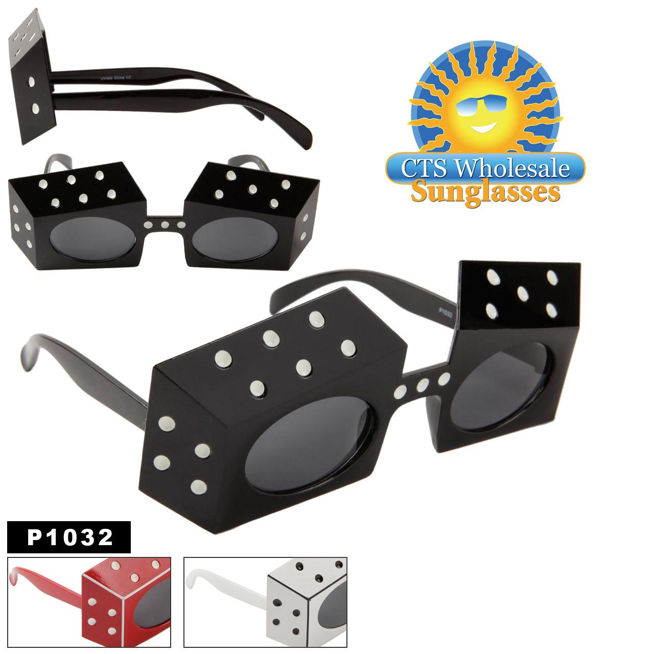 Dice Sunglasses