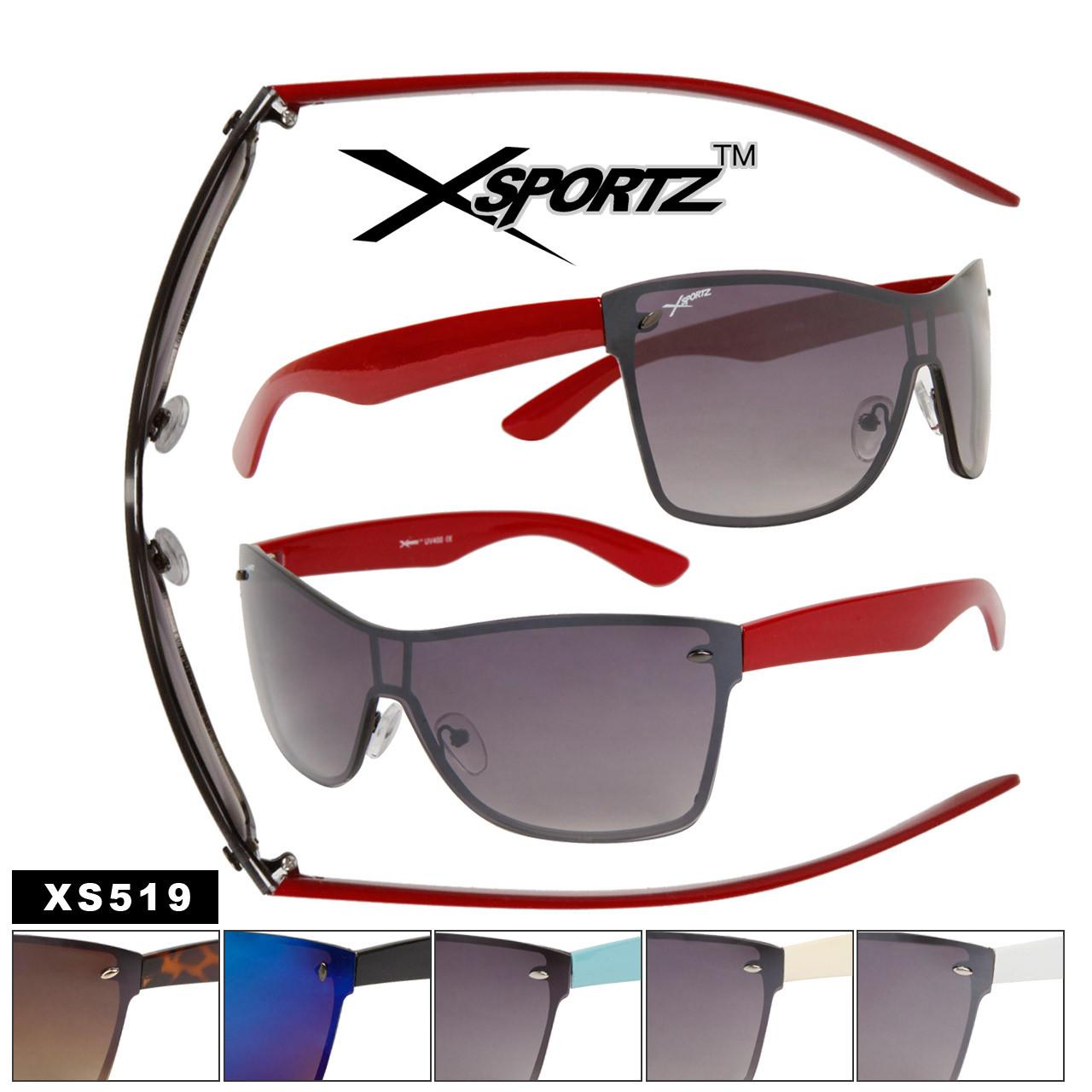 Single Piece Lens Xsportz!