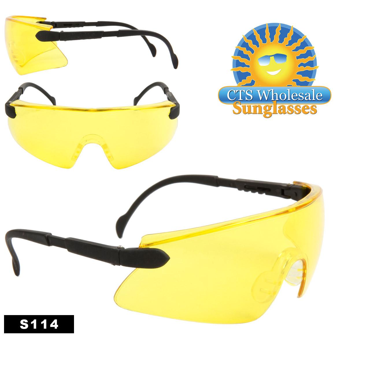 Driving Glasses | Safety Glasses