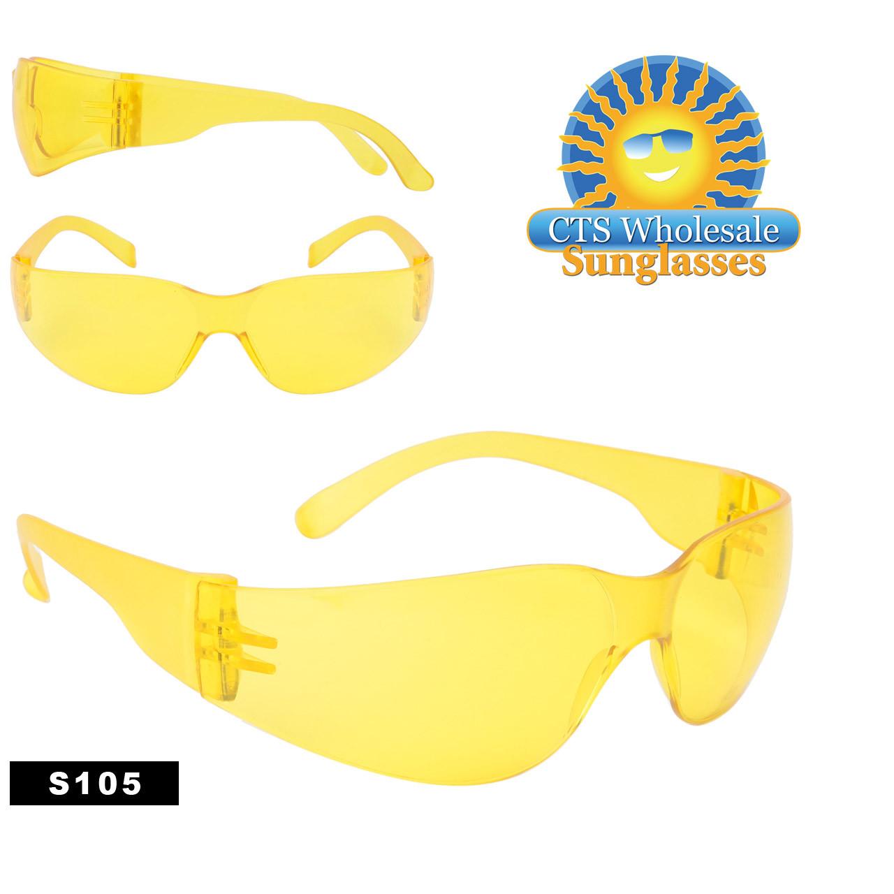 Driving Glasses | Yellow Glasses