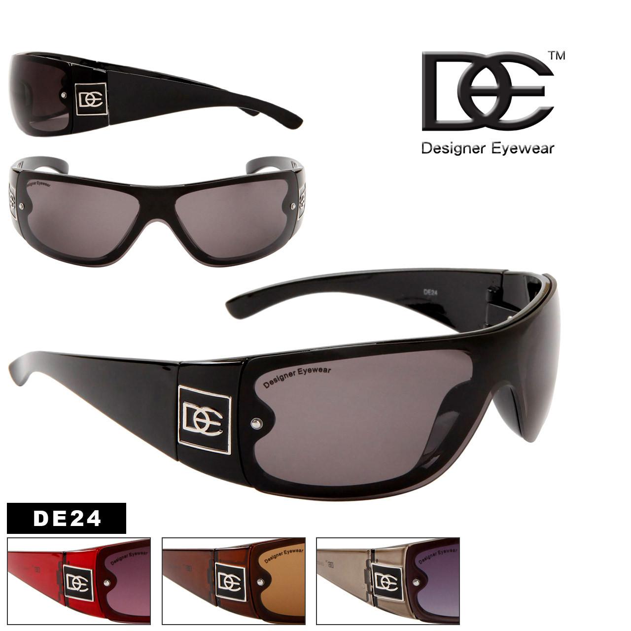 DE24 Fashion Sunglasses