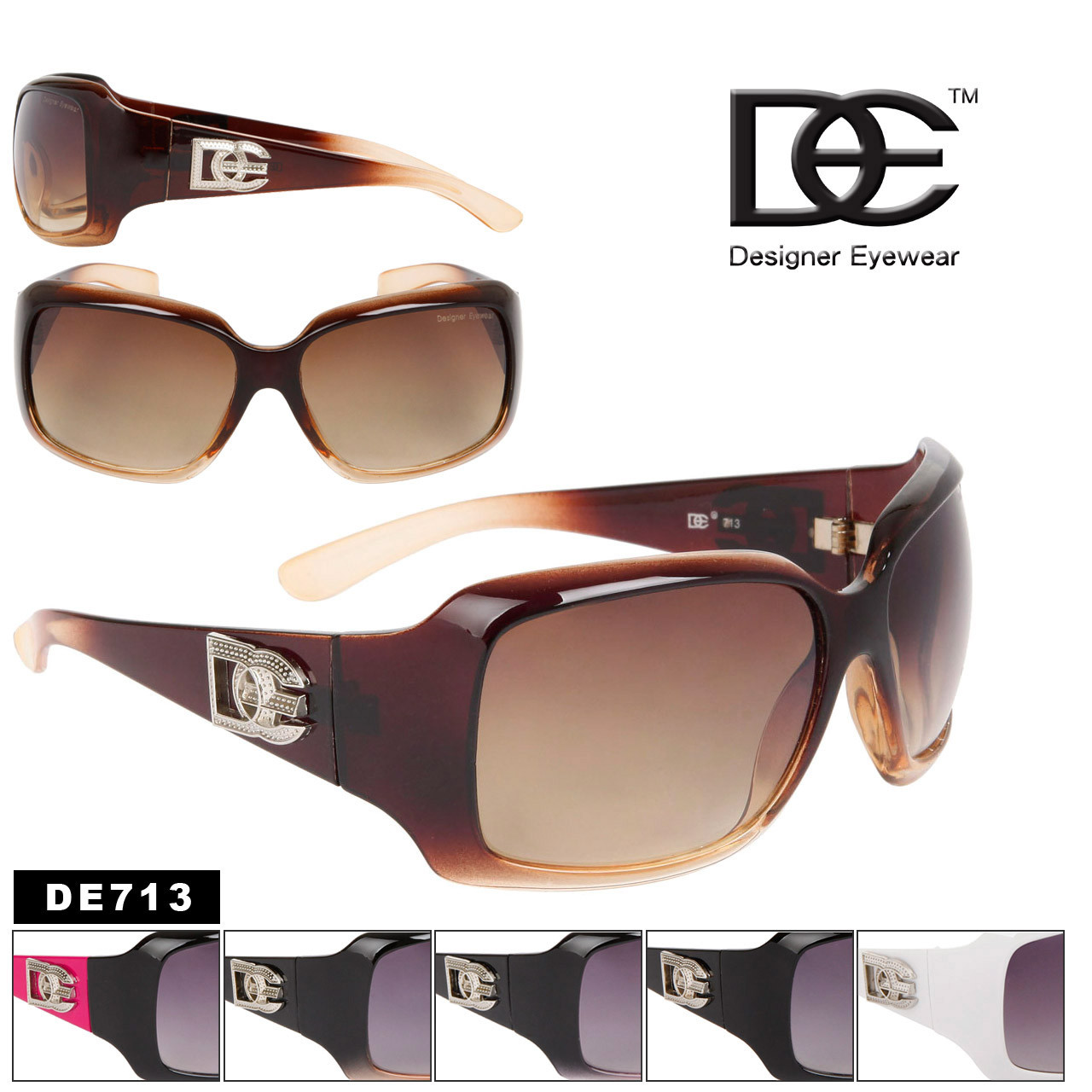 Women's Wholesale Sunglasses DE713