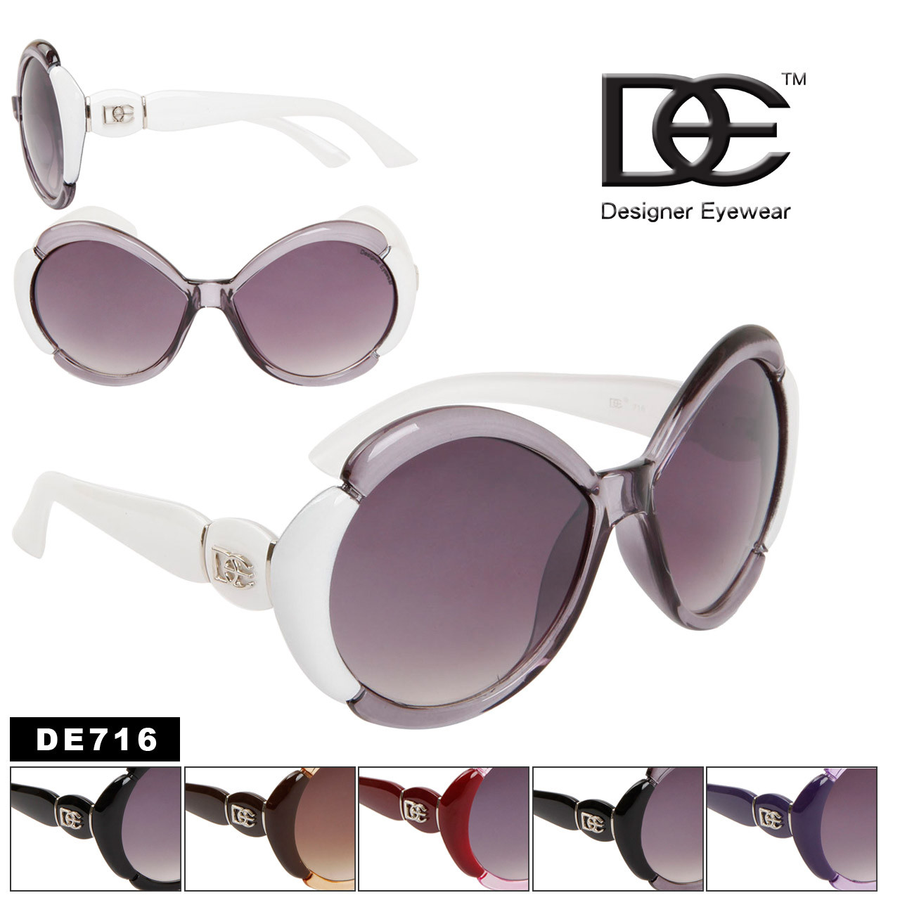 Women's Wholesale Sunglasses DE716