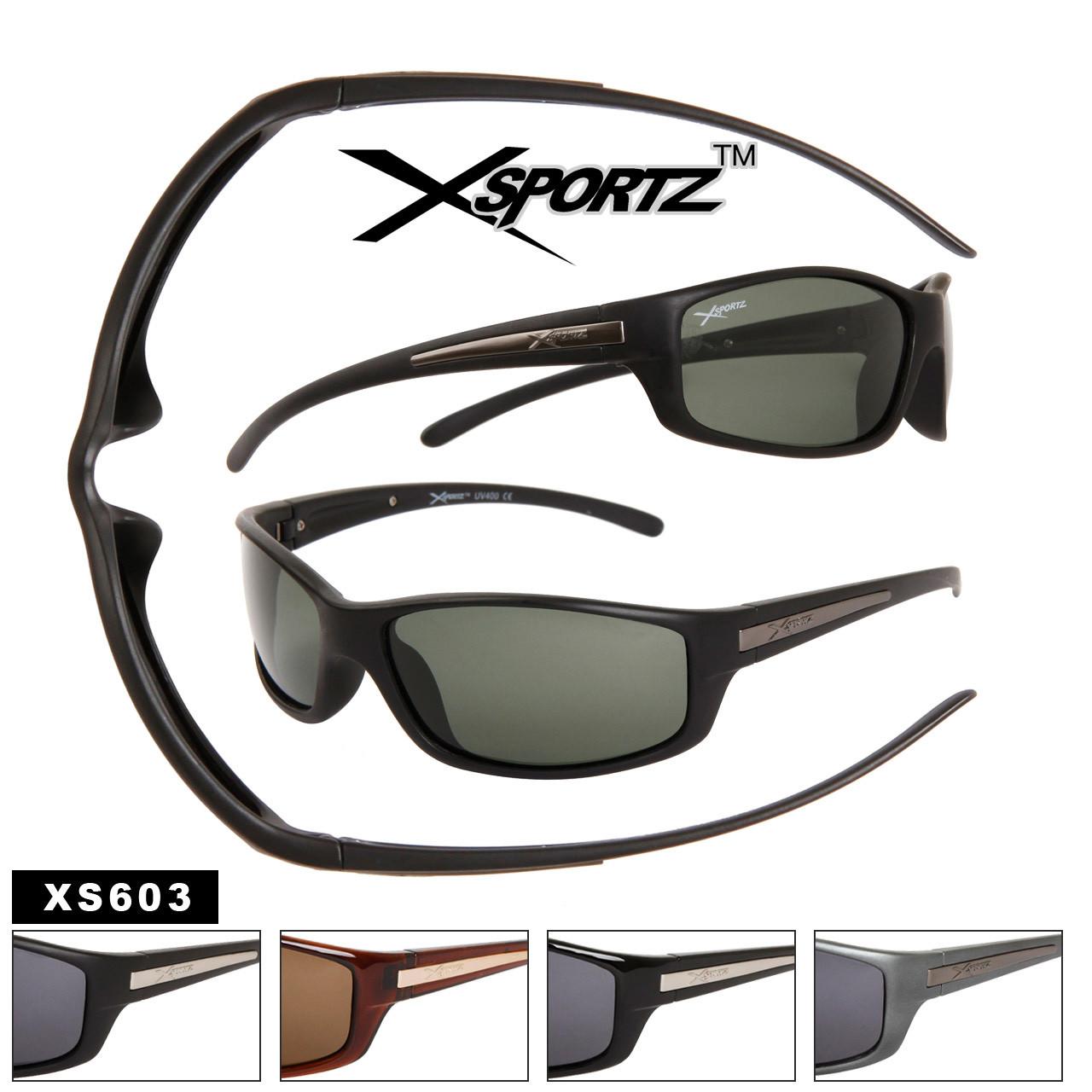 Polarized Sunglasses XS603