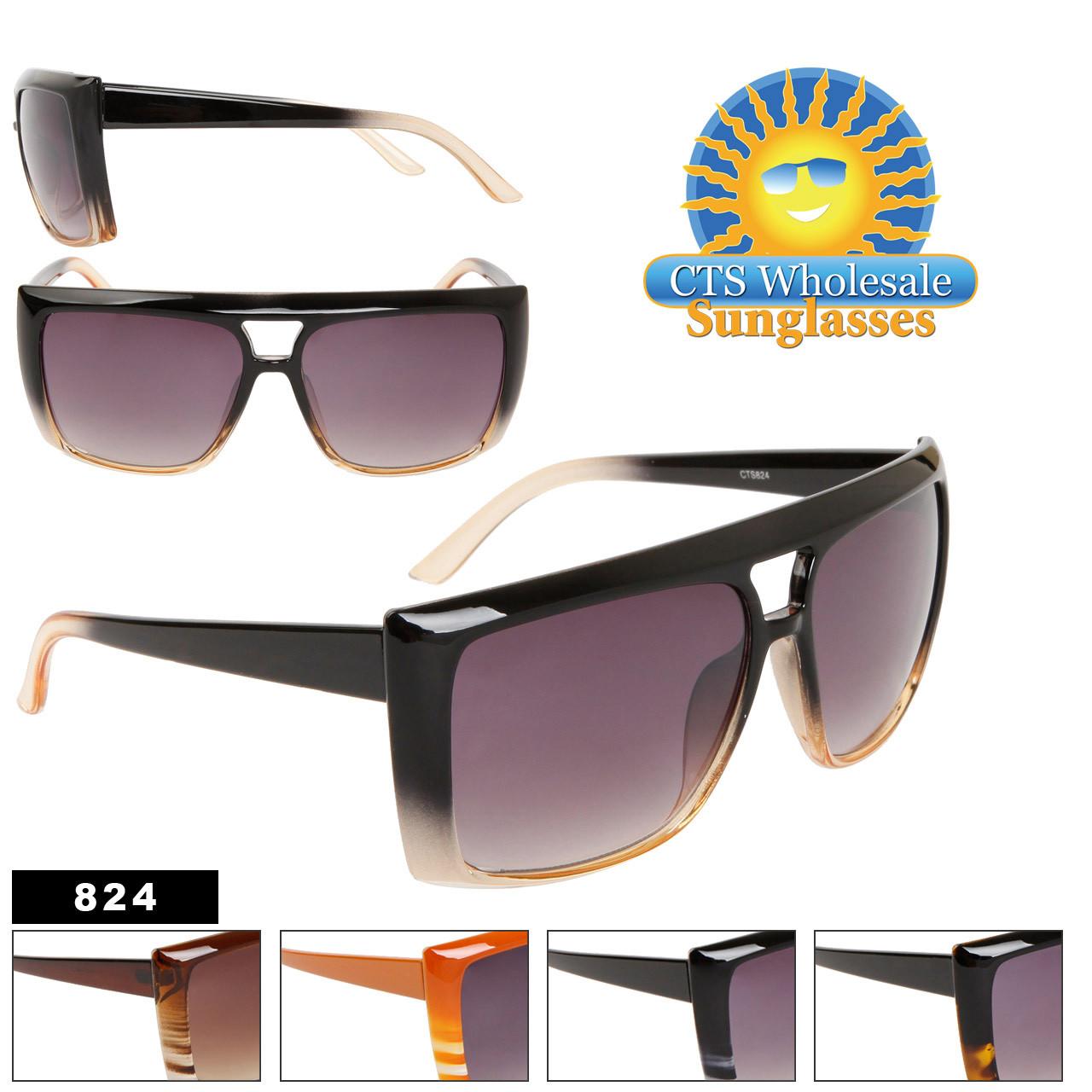 Wholesale Sunglasses 824