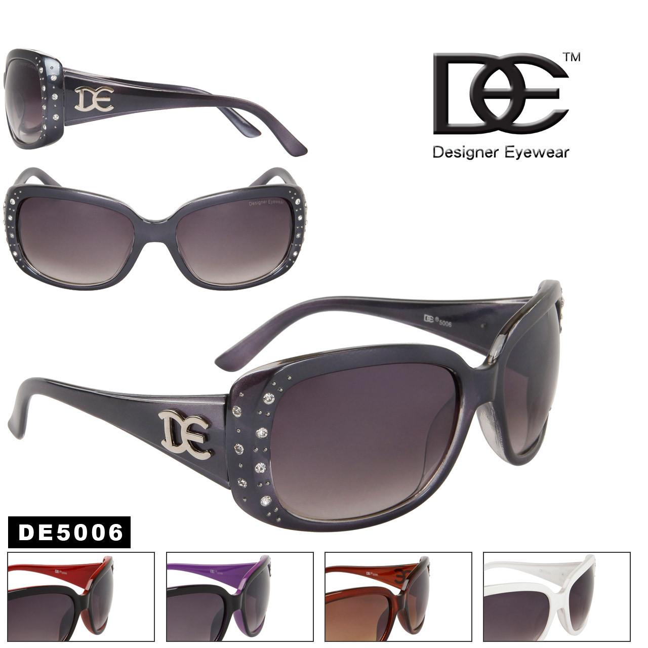 6d7d03938d65e Rhinestone Sunglasses DE5006 (12 pcs.) By the Dozen