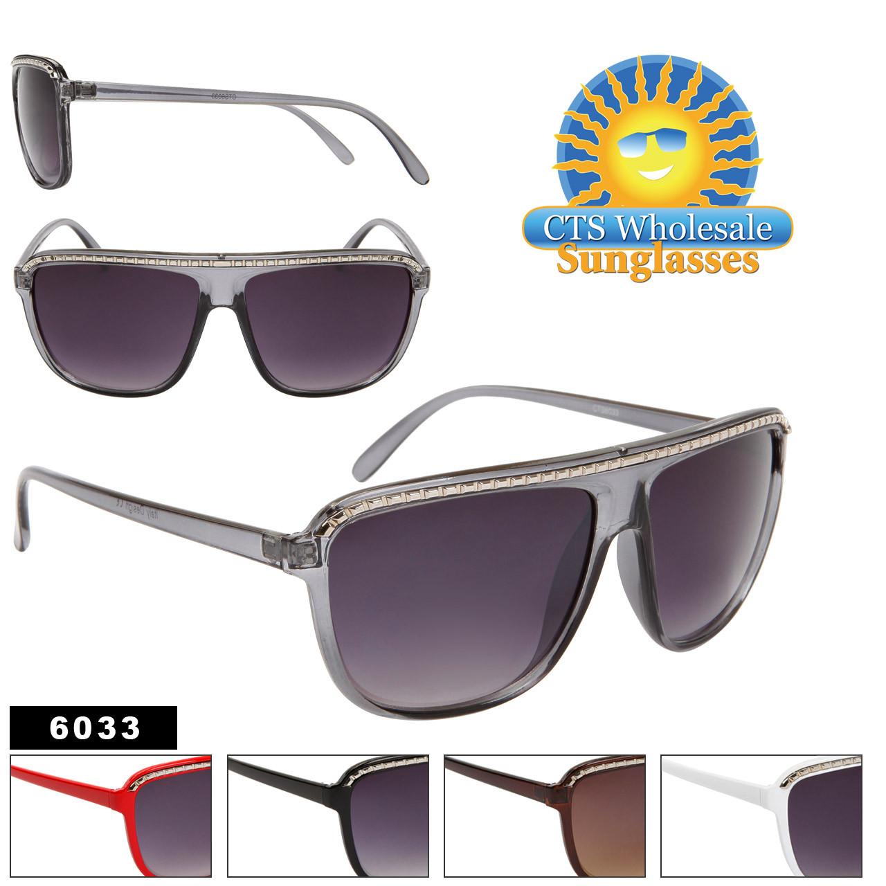 Unisex Sunglasses 6033