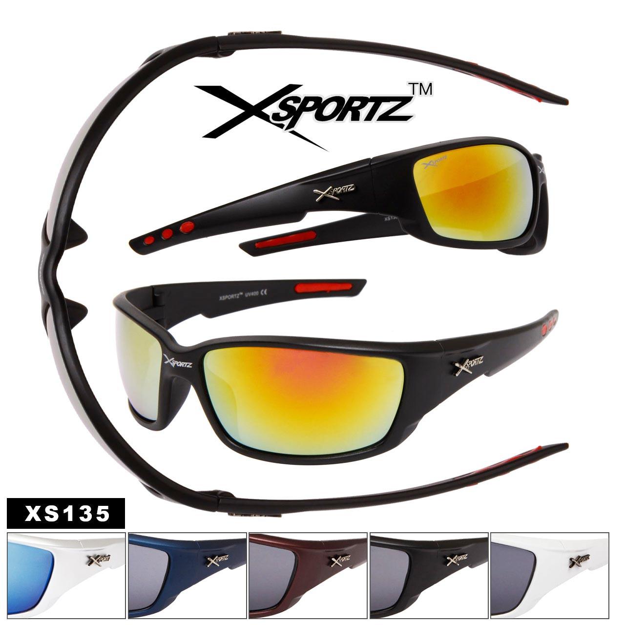 Xsportz™ Sunglasses - Style # XS135