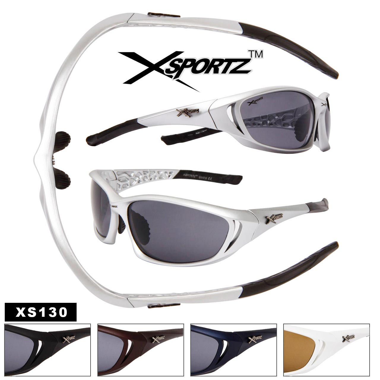 Bulk Sunglasses XS130