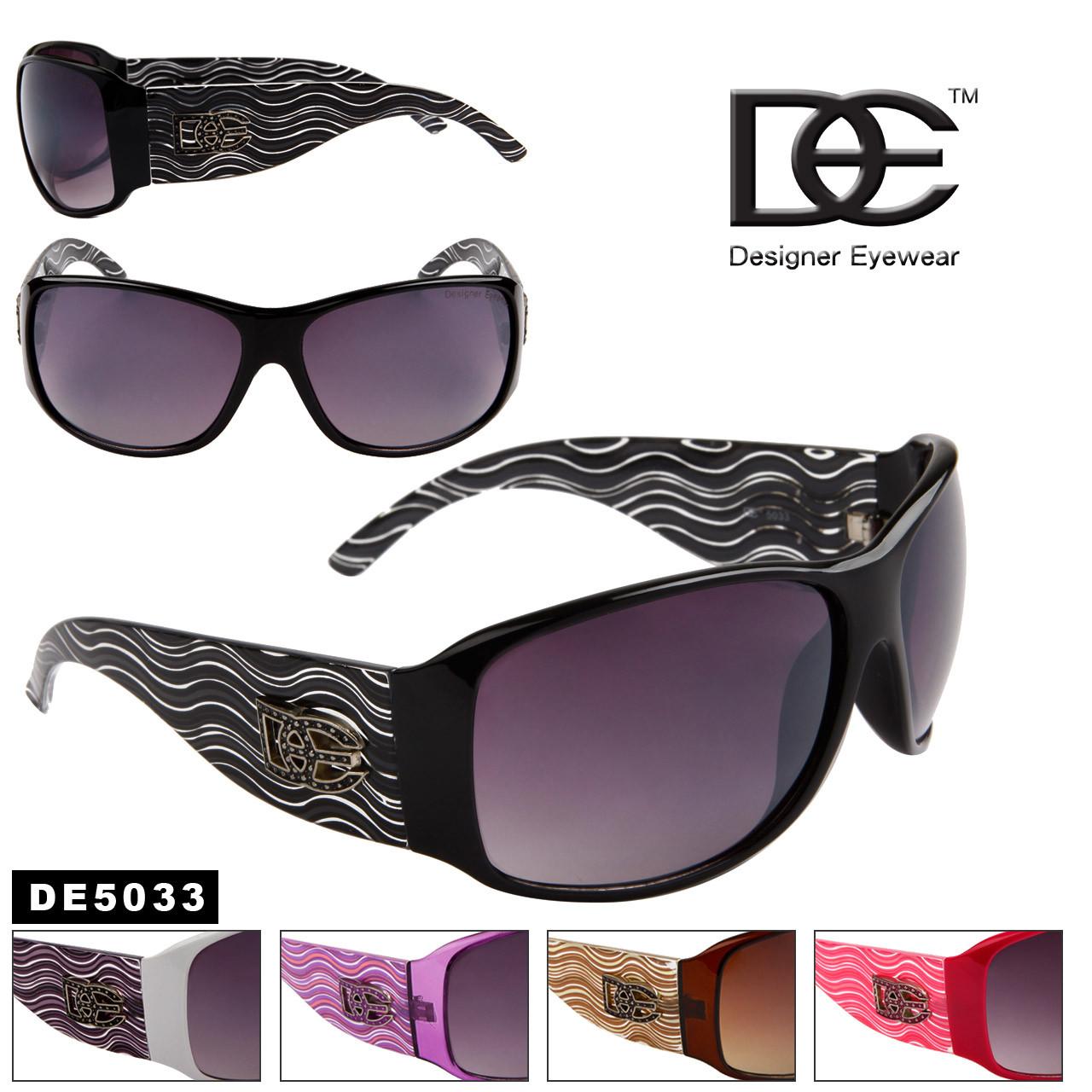 DE™ Designer Eyewear - Style # DE5033