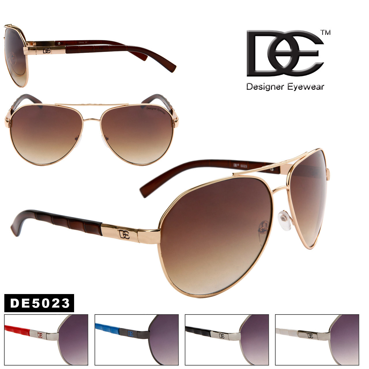 Wholesale Aviators DE5023