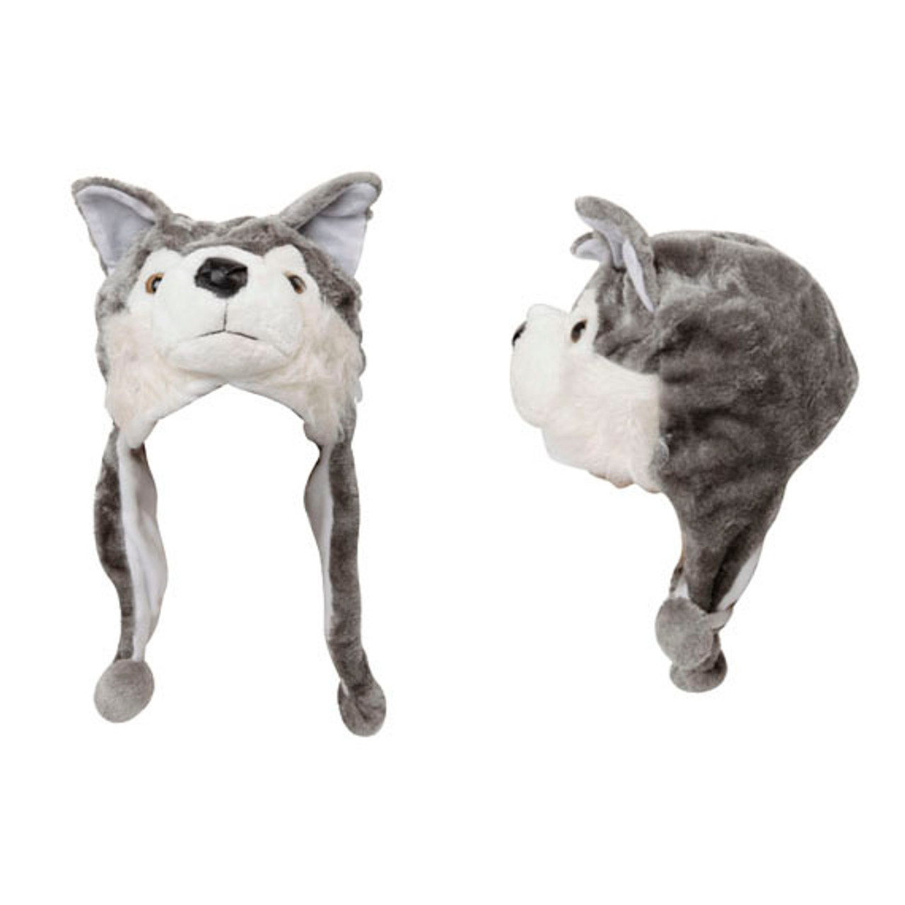 Wholesale Animal Hats | Wolf A103