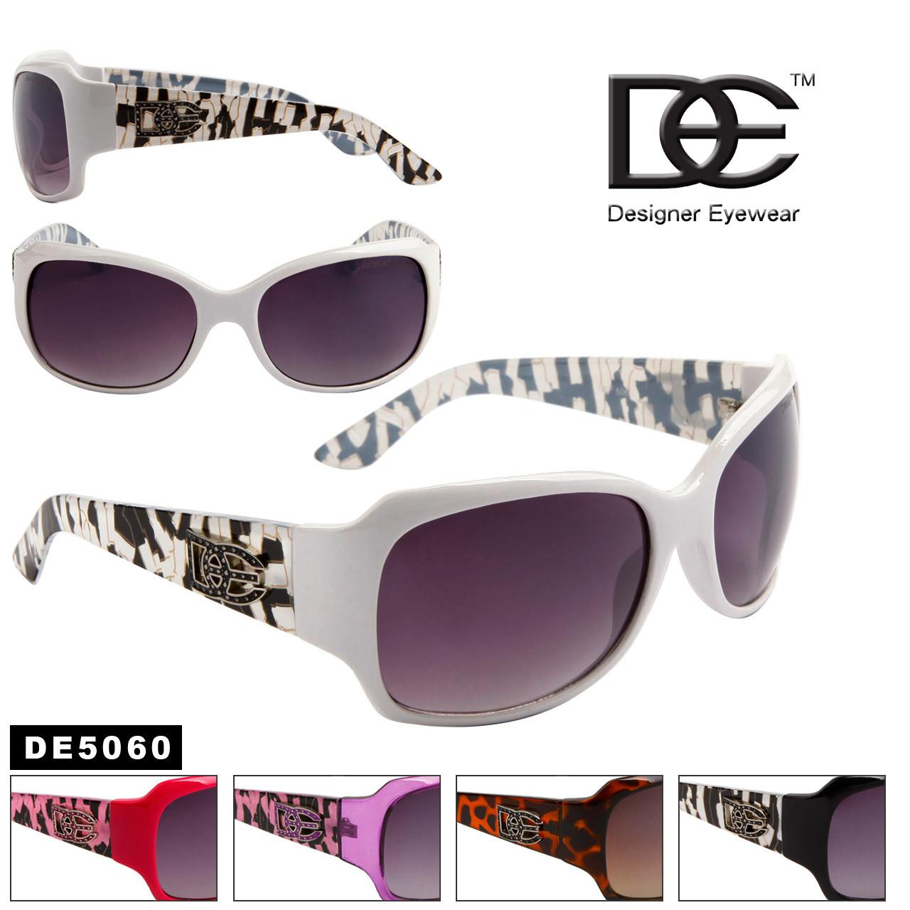 Wholesale DE™ Designer Sunglasses - Style # DE5060