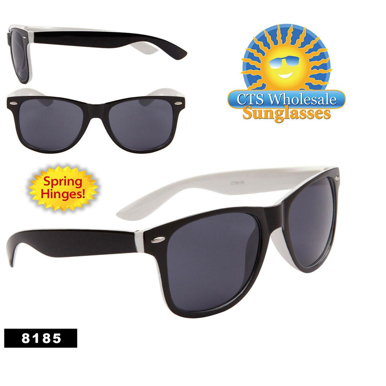 California Classics Wholesale Sunglasses - Style # 8185